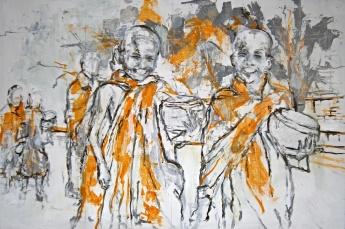 Series 8- Buddhists (3)