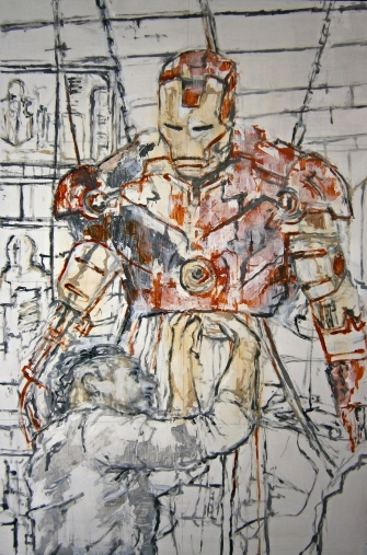 Series 8- Ironman (1)